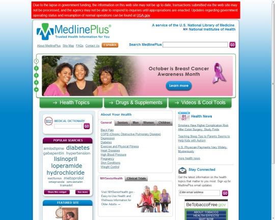 2013.10.01 MedlinePlus